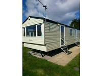 Holiday home to let, Rhyl north Wales