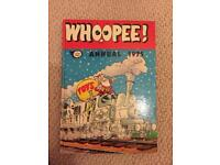 Whoopee annual 1975