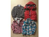 Boys clothes bundle 1,5-2,5 years