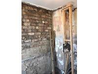 Complete house refurbishments