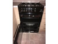 Perfectly working cooker, fridge freezer and washing machine for quick sale