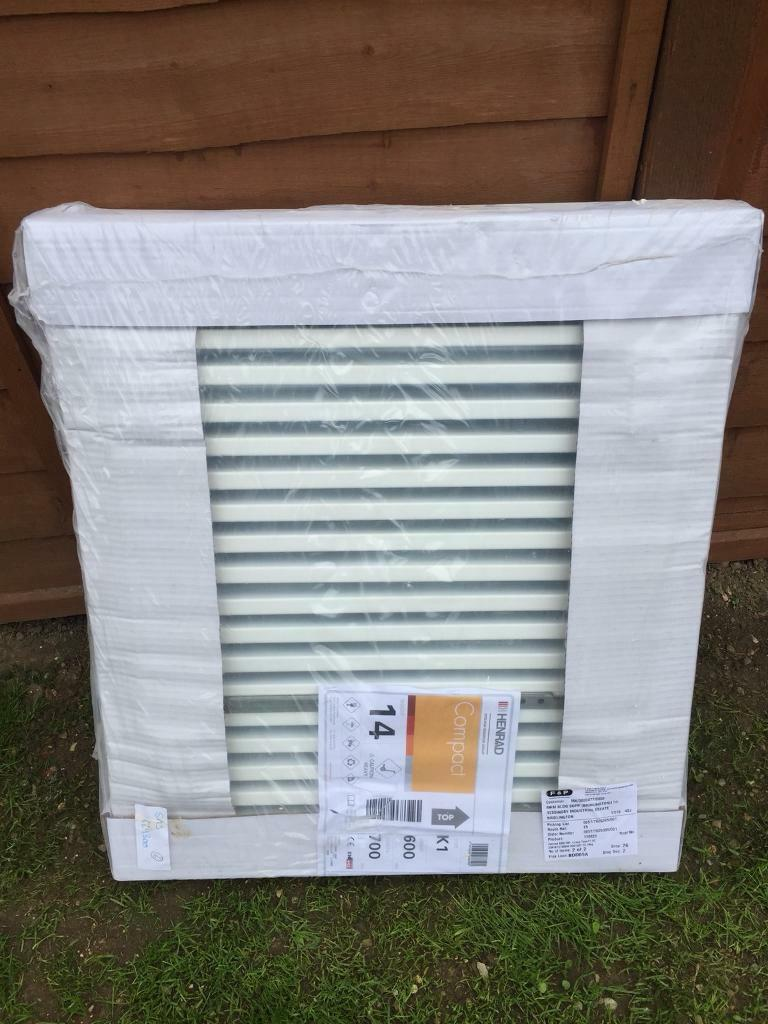 700x600 radiator. | in Kingswood, East Yorkshire | Gumtree