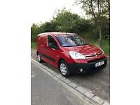 2010 Citroen Berlingo Left Hand Drive