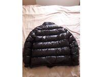 Moncler Puffer Mens Coat