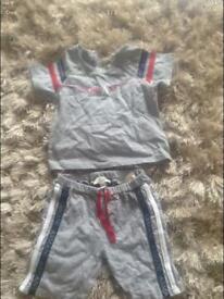 Baby armani
