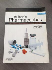 Pharmacy text book