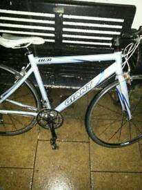 Giant Adult male racing bike