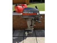 Mariner Outboard Engine / Motor - 9.9HP