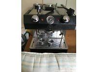 Fracino Bambino Group 1 Semi Automatic Coffee Machine