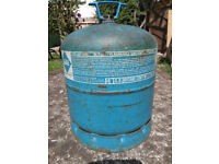 Camping Gas Bottle type 907