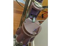 Dyson DC07 for spares or parts