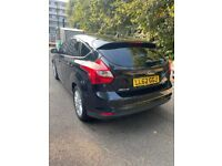 FORD FOCUS 2012 LOW MILEAGE!! GOOD CONDITION! OPEN TO OFFERS!!!
