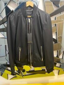 Men's Zara beats jacket