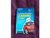 Driving Test Books and Theory Test DVD (official DVSA)