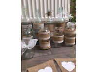 Rustic wedding bundle