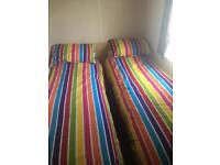 CARAVAN HIRE LUXURY 3 BEDROOM