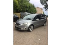 FOR SALE FORD GALAXY 1.8 Tdci 6 SPEED MANUAL