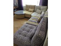 Barker & Stonehouse Sofa