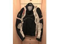 Richa motorbike jacket size l