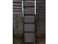 House clearance - radiator, gas cylinder, home gym weights, strimmer, lighting
