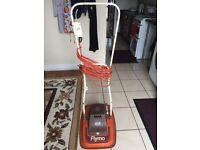 Flymo DLE 900 watt
