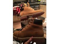 Brand new Timberlands 6 inch size 4
