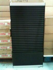 2 A4 Vertical 2 columns 25 pockets Klarity document control panels