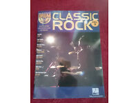 Drum Classic Rock Hal Leonard Drum Play Along Volume 2
