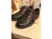 Footjoy golf shoes men's size UK 8.5