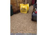 FREE 3/4 ton bag ballast