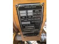 3 phase electric hoists