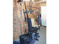 Herculean Home Gym Trainers HG1 & HG2