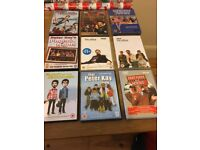 Selection of Comedy DVD's - great condition!