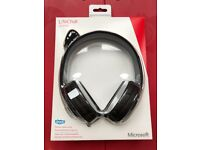 Microsoft LifeChat LX-3000 Headset (Brand New)