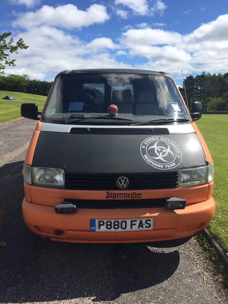 VW T4 Van