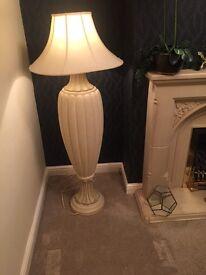 5ft large lamp