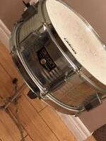 Dixon Student Snare Drum w/stand