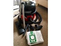 Henry Hoover (Re-Listed due to a no show)