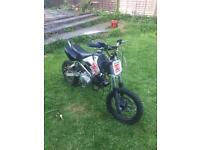 Pit Bike For Sale Or Swap For Quad