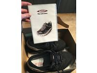 MBT fitness shoes