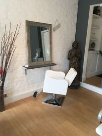 HD Brow/ Beauty/ Lashes Chair To Let in Established Beauty Salon, West Didsbury