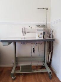 SEWMAQ industrial sewing machine