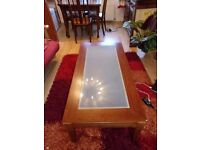 lovely retro coffee table for sale