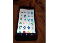 LG NEXUS 5X 32GB UNLOCK BLACK