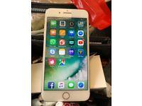 Apple i phone 7 plus