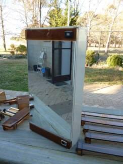 Retro Caroma Bathroom Accessories Armidale City Preview