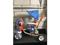 4-in-1 first Trike