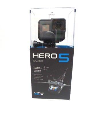 GoPro HERO5 Session BLACK - NEW