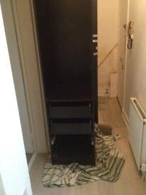 Tall IKEA Wardrobe for sale