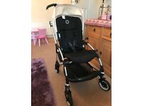 Bugaboo bee plus in great condition